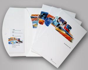 Geschäftsbericht Städtische Werke