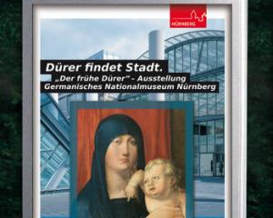 Tourismus Nürnberg Kampagne
