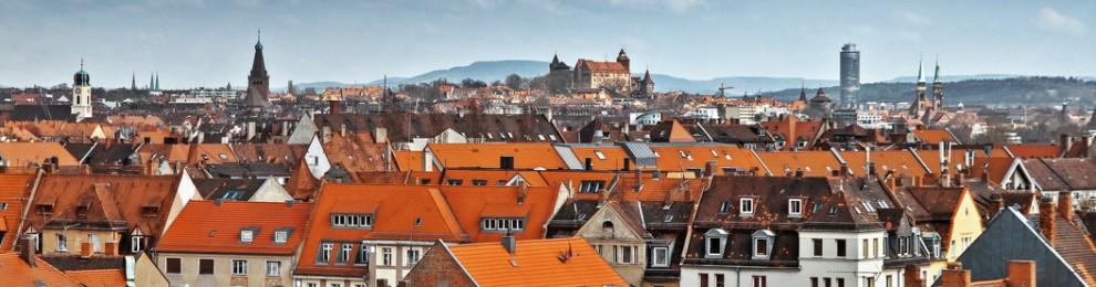 Nürnbergs Image stärken