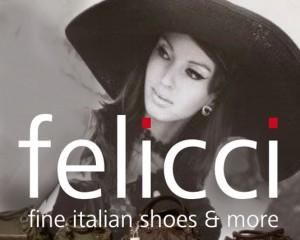 Logo & Name für felicci