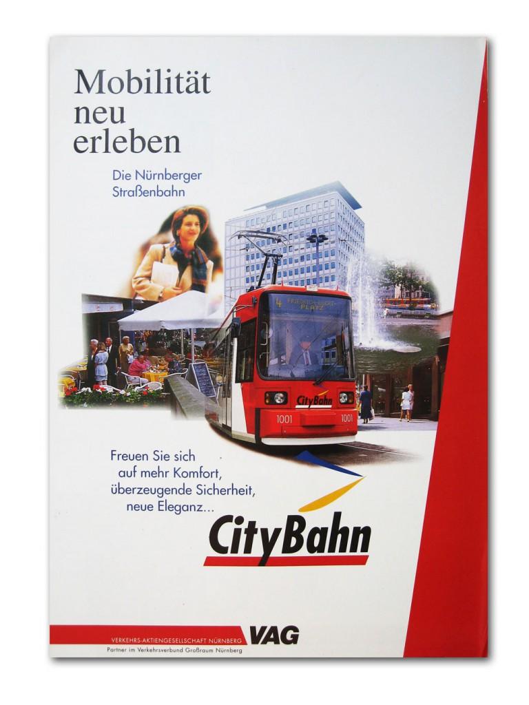 VAG-CITYBAHN