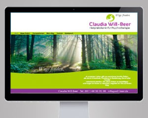 Website Will-Beer