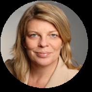 Yvonne Coulin, Verkehrsdirektorin <BR>Congress- und Tourismus-Zentrale