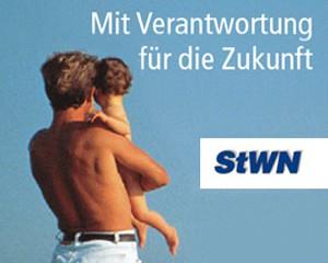 Kampagne Städtische Werke